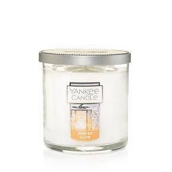 Yankee Candle winter glow Small Tumbler Candle