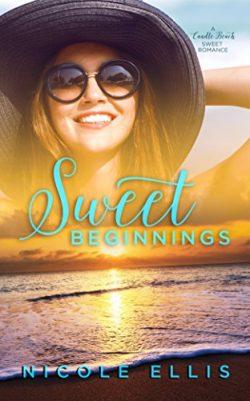 Sweet Beginnings: A Candle Beach Sweet Romance (Book 1)