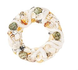 Worth Imports 5327 3″ Shell Candle Ring