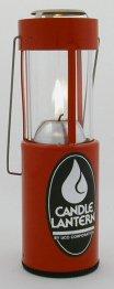 UCO Original Candle Lantern, Red