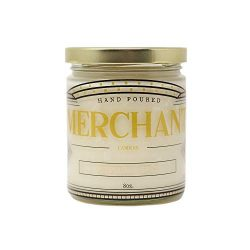 Merchant Candles 8oz Soy Wax Scented Candle (Potpourri Spice)