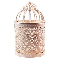 Colorido Antique Moroccan Style Hollow Lantern Candle Holder Stand Home Decor size 2 (2)