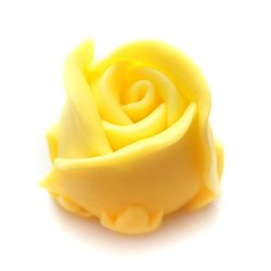 Allforhome(TM) 3D Rose Valentine's Day Wedding Gift Silicone Candle DIY Mold Craft Art Pol ...