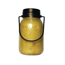 A Cheerful Giver A Buzz Off Citronella 16 oz. Simplicity Lantern Jar Candle