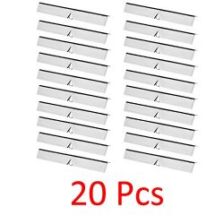 Metal Candle Making Wick holder bar – Pack of 20 pcs- Kare & Kind retail packaging(wic ...