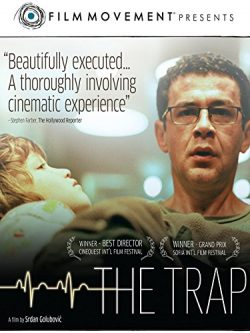 The Trap (English Subtitled)