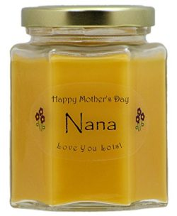 """Nana"" Mothers Day Candle – Mango Papaya Scented Mothers Day Gift Candle ̵ ..."