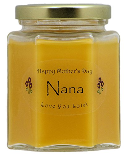 """""""Nana"""" Mothers Day Candle – Mango Papaya Scented Mothers Day Gift Candle ̵ ..."""