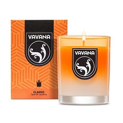 Vavana Aromatherapy Candles | Premium Scented Candles | Each Candle Set is Crafted with Perfecti ...
