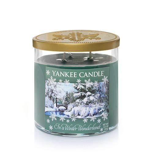 Yankee Candle In A Winter Wonderland(C)