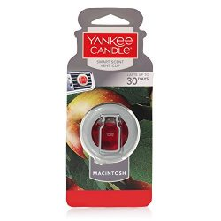 Yankee Candle Smart Scent Vent Clip, Macintosh