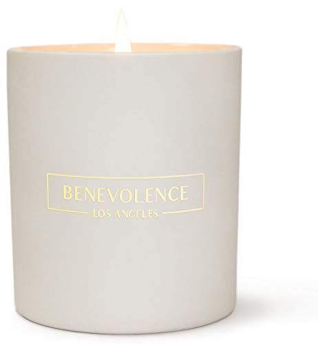 Scented Candles Soy Candles – (Redcurrant & Vanilla) Aromatherapy Candles Soy Candle R ...