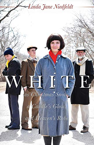 White as Christmas Snow, a Candle's Glow, and Heaven's Robe