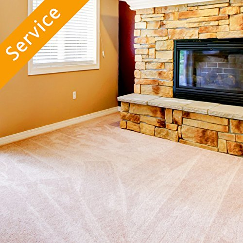 Carpet Cleaning – 2 Rooms