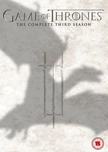 Game of Thrones – Season 3 [DVD] [2014]