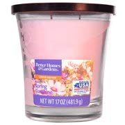 Better Homes & Gardens Candle 17 oz (Warm Spring Sunshine)