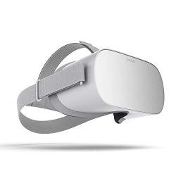 Oculus Go Standalone Virtual Reality Headset  – 32GB
