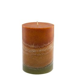 Wicks N More Autumn Leaves Scented Candles (3×4 Pillar)