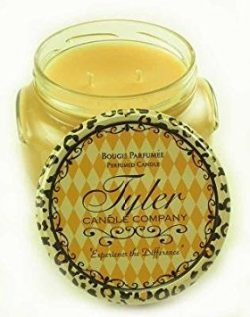 Tyler Candle 22 oz. – Homecoming