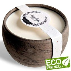 – The Growing Candle – Hate Tossing Empty Candles? Try Our Less-Waste Solution. Burn ...