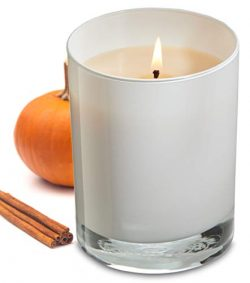Dianne's Custom Candles Luxury Scented Candle (Pumpkin Chai Latte)