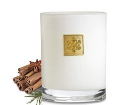 Dianne's Custom Candles Luxury Fragranced Candle (Winter Spice)