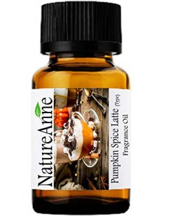 Pumpkin spice latte Premium Grade Fragrance Oil