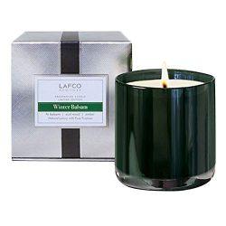 LAFCO Winter Balsam Signature Candle-15.5 OZ