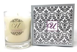 Unrivaled Candles Oceanside (8 oz) Jewelry Inside Valued at $10 to $10,000. Made in The USA. Gre ...