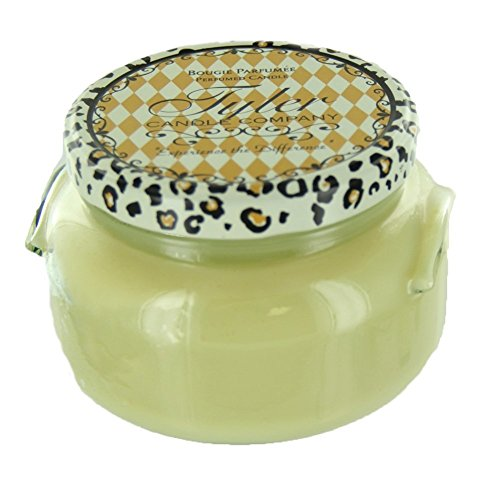 Prestige Collection 22oz Two Wick Tyler Candle – Pineapple Crush Scent,Neutral,22 Oz.