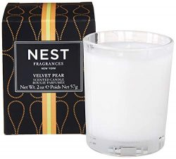 NEST Fragrances Velvet Pear Votive Candle