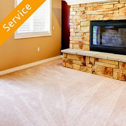 Carpet Cleaning – 5 Rooms