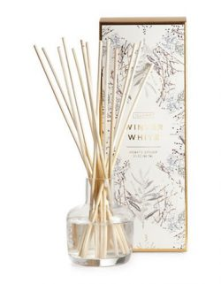 Illume Winter White 3 oz Reed Diffuser